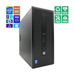 HP G1 800 PRODESK