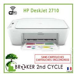 HP DeskJet 2710 Imprimante...